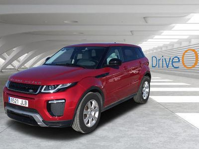 usado Land Rover Range Rover evoque 2.0L eD4 Diesel 150CV 4x2 SE Dynamic