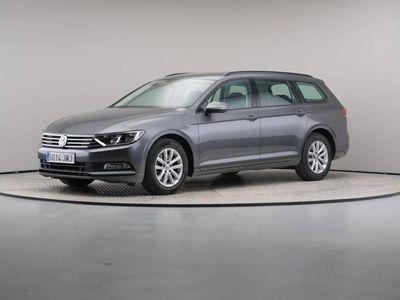 usado VW Passat Variant Edition1.6 Tdi 120cvBmt
