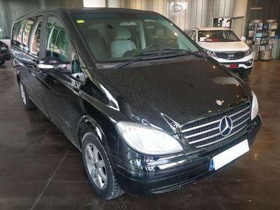 usado Mercedes Viano 2.0CDI Trend Extralarga