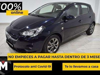 usado Opel Corsa 1.4 S/S 120 Aniversario 90