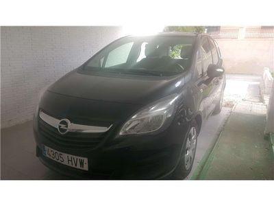 usado Opel Meriva 1.7CDTi Selective Aut.110