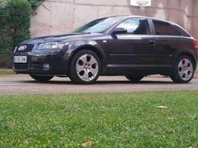 usado Audi A3 Sportback 2.0 FSI Ambition