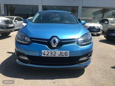 usado Renault Mégane Business Energy dCi 110
