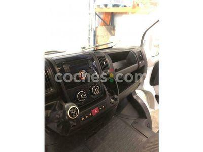 usado Peugeot Boxer Caja Cabina 2.2hdi 335 L3 130 130 cv en Cordoba