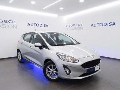 usado Ford Fiesta Fiesta1.1 tivct 63kw trend 5p