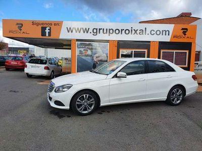 usado Mercedes E250 Elegance 4M 7G Plus