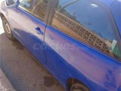 usado Seat Ibiza 1.9 Tdi Sport 90cv 3p. -99