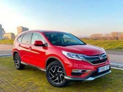 usado Honda CR-V Diesel