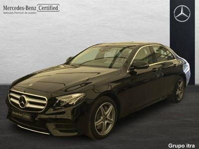 usado Mercedes E300 BERLINA[0-809+0-059]