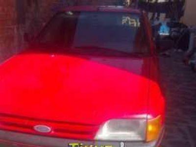 usado Ford Escort Gasolina