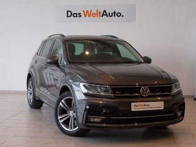 usado VW Tiguan 2.0 TDI Advance 110 kW (150 CV)