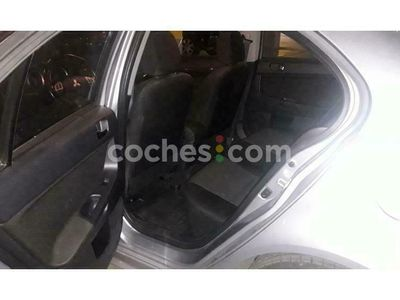 usado Mitsubishi Lancer Sportback 2.0di-d Instyle 140 cv en Granada