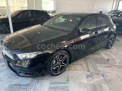 usado Mercedes A35 AMG Clase A4matic+ 7g-dct 306 cv en Malaga