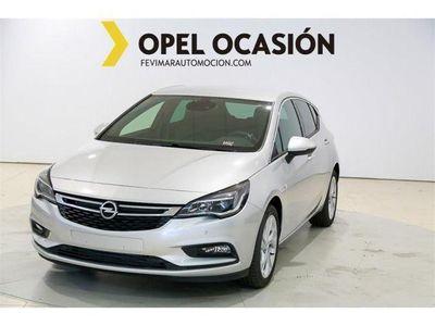 usado Opel Astra 1.4T Dynamic 125