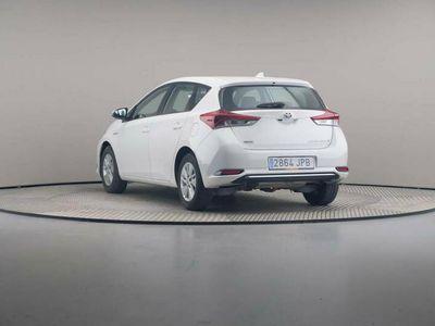 usado Toyota Auris 1.8 140h HybridActive