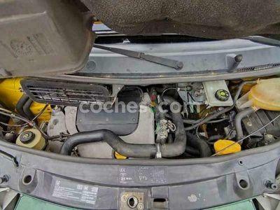 usado Nissan Primastar Fg. 1.9dci 3498-2940 82 cv en Illes Balears