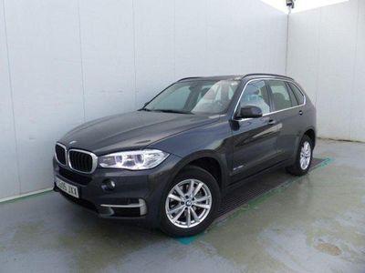 usado BMW X5 SDRIVE25D