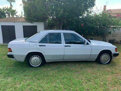 usado Mercedes 190 2.0 1991