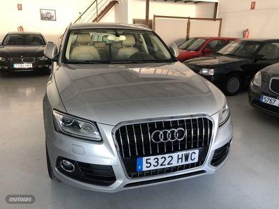 usado Audi Q5 Q52.0 150CV TDI