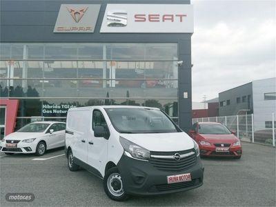 brugt Opel Vivaro 1.6 CDTI 115 CV Expression L1 H1 2.9t