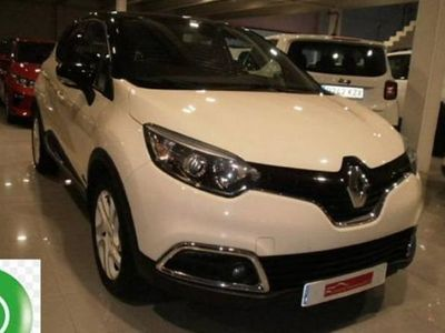 usado Renault Captur 1.5dCi eco2 Energy Intens 90
