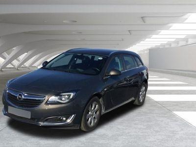 usado Opel Insignia ST 1.6 CDTI SS ecoFLEX 100kW Business