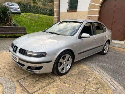 usado Seat Toledo 1.9 TDi 150 Sport