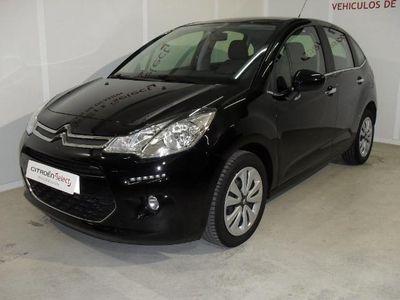 usado Citroën C3 1.6hdi Collection 90