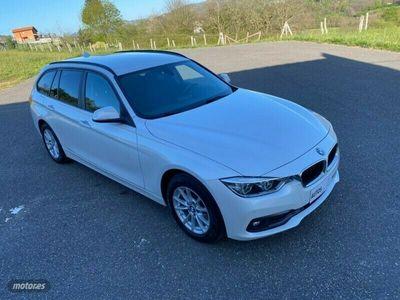 usado BMW 320 Serie 3 D xdrive 190cv
