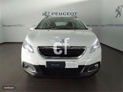 usado Peugeot 2008 1.2 e-VTI PureTech S
