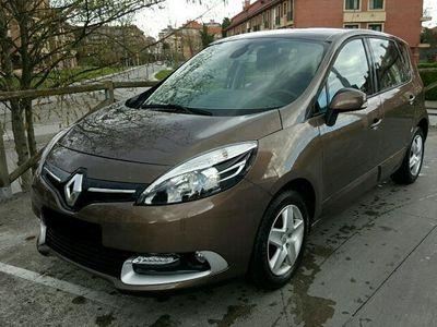 usado Renault Scénic Energy dCi 110 Start