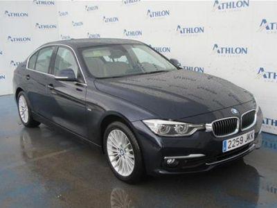 usado BMW 320 2015 9396 KMs