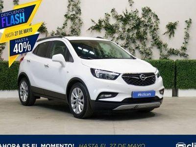 brugt Opel Mokka 1.4 T 103KW (140CV) 4X2 EXCELLENCE AUTO