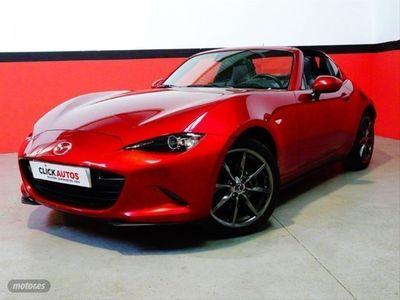 usado Mazda MX5 2.0 118kW 160CV Evolution