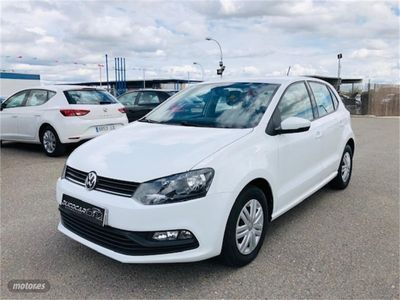 brugt VW Polo 1.4 TDI BMT Edition -Particular-KmCertifi-Impecabl