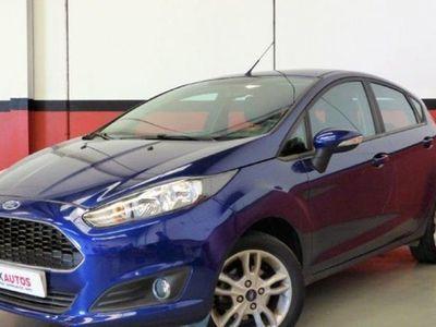 usado Ford Fiesta 1.25 Trend 82