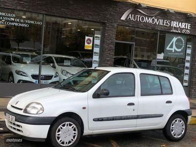 usado Renault Clio RT 1.9D