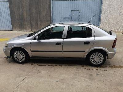used Opel Astra 1.7DtI Club