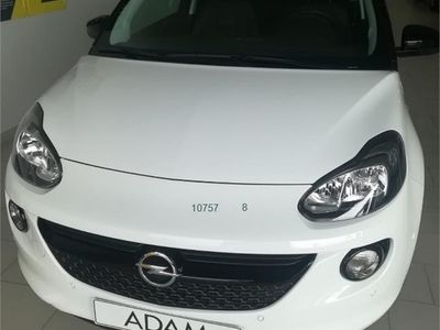 brugt Opel Adam 1.4 XER Glam