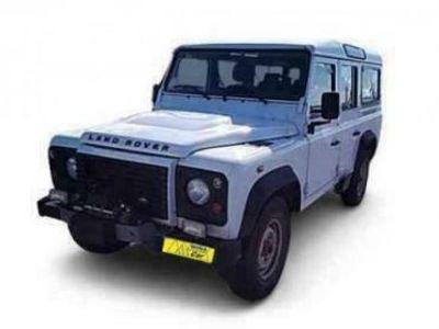 usado Land Rover Defender en Málaga (Málaga)