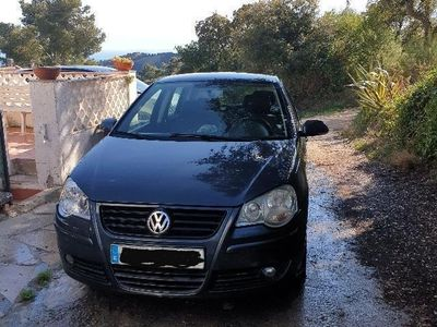 brugt VW Polo 1.4TDI Edition