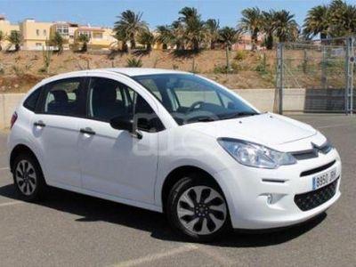 usado Citroën C3 en Palmas de Gran Canaria (Las Palmas)