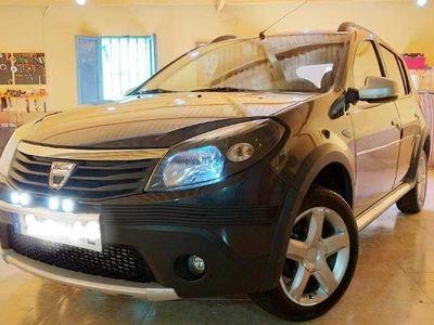 usado Dacia Sandero 1.5dCi Stepway 90