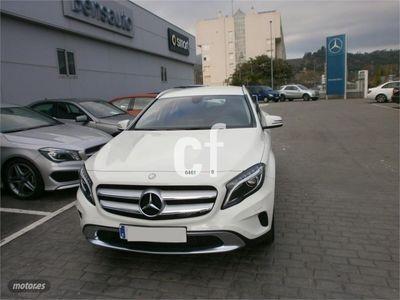 usado Mercedes GLA220 220CDI Urban 4Matic 7G-DCT