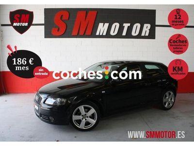 usado Audi A3 1.8 Tfsi Ambition