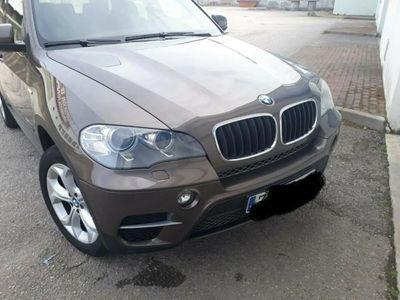 usado BMW X5 xDrive 3.0