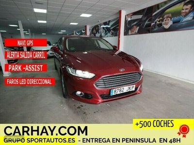 usado Ford Mondeo 2.0 TDCi 180cv Titanium