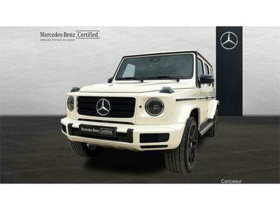 usado Mercedes 350 D