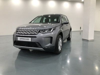 usado Land Rover Discovery Sport 2.0 TD4 STANDARD (150PS)