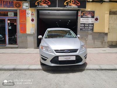 usado Ford Mondeo 1.6 TDCi ASS 115cv Business